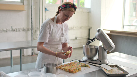 Watch Christina Tosi. Episode 1 of Season 4.
