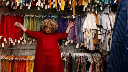 Watch Ruth Carter: Costume Design. Episode 3 of Season 2.