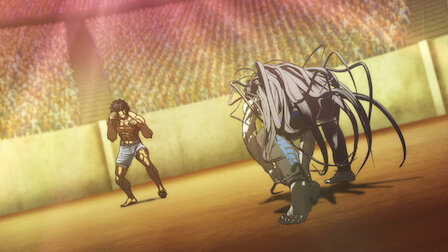 Watch Ashura. Episode 11 of Season 1.
