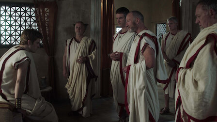 Watch The Ides of March. Episode 5 of Season 2.